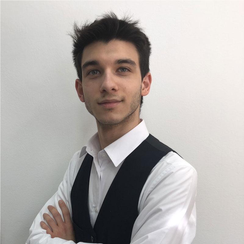 Luca Manzionna